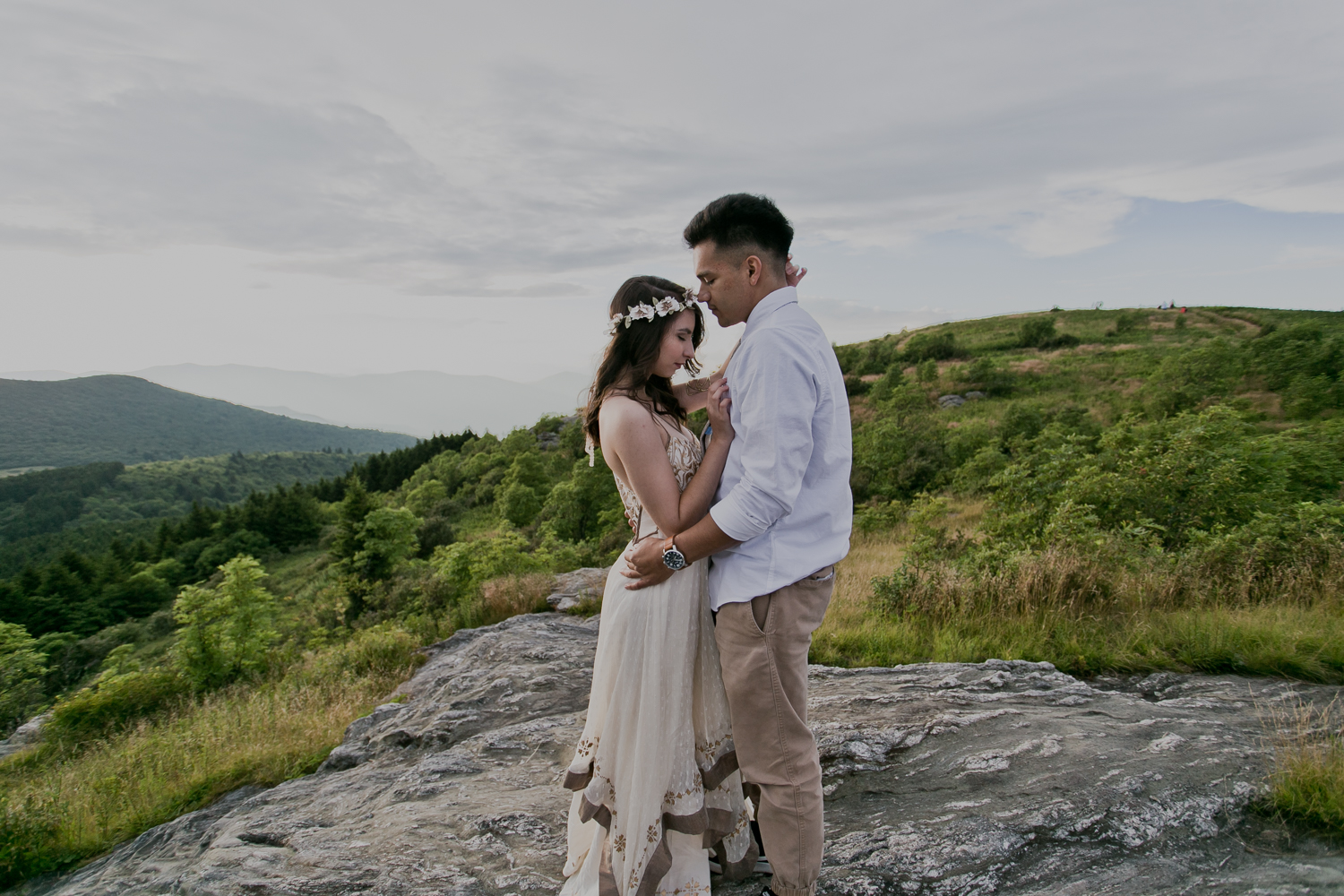 asheville north carolina wedding and portrait photographers #11 | Love Is Wild Photography