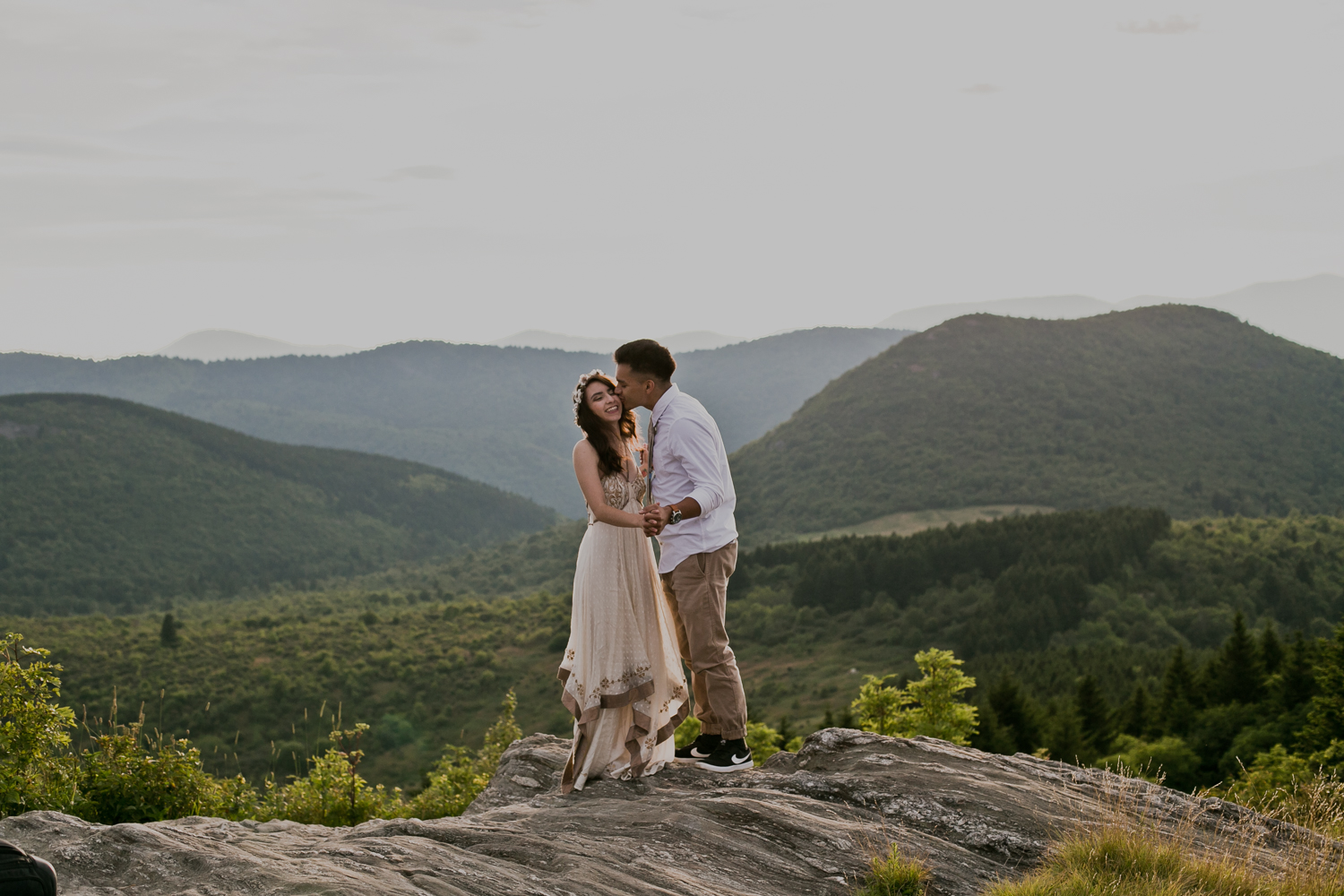 asheville north carolina wedding and portrait photographers #9 | Love Is Wild Photography