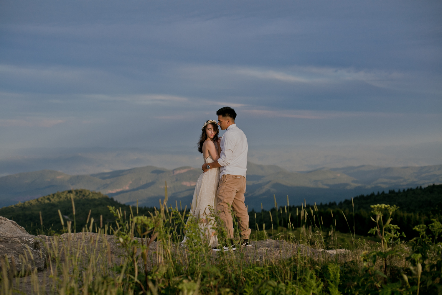 asheville north carolina wedding and portrait photographers #53 | Love Is Wild Photography