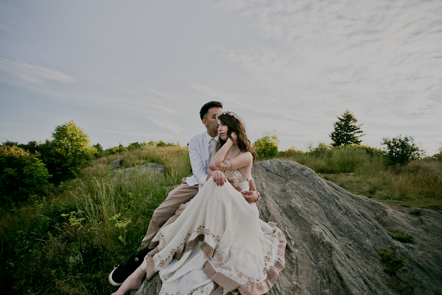 asheville north carolina wedding and portrait photographers #44 | Love Is Wild Photography