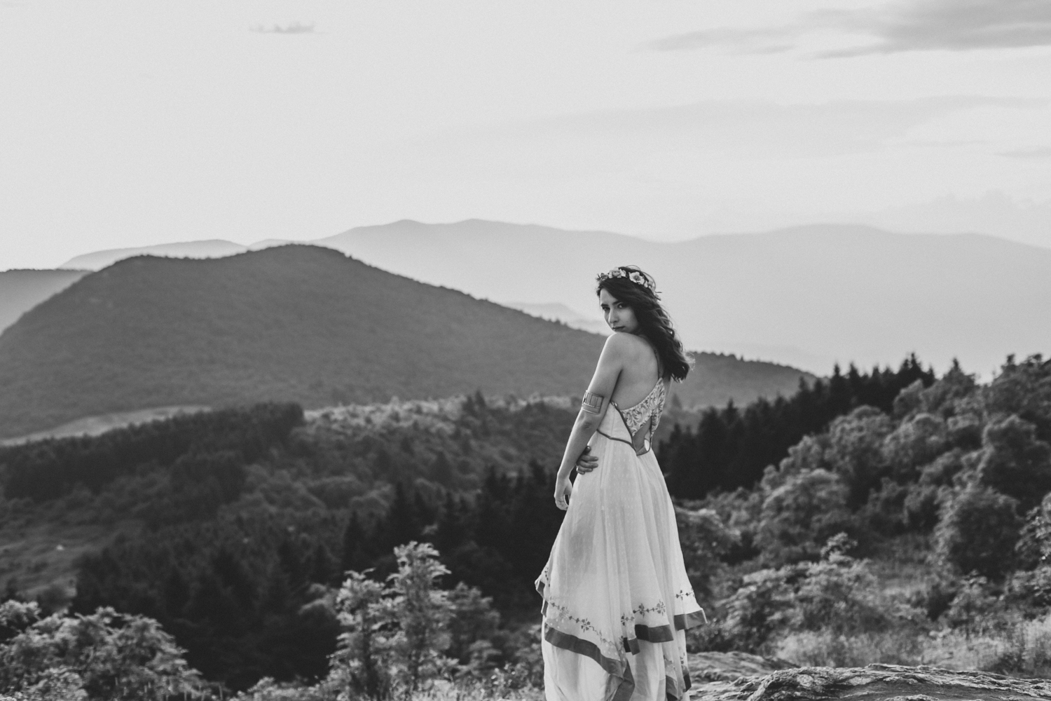 asheville north carolina wedding and portrait photographers #41 | Love Is Wild Photography
