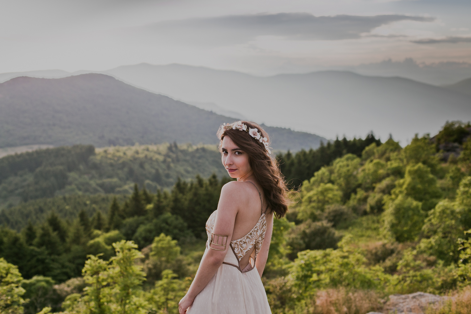 asheville north carolina wedding and portrait photographers #40 | Love Is Wild Photography