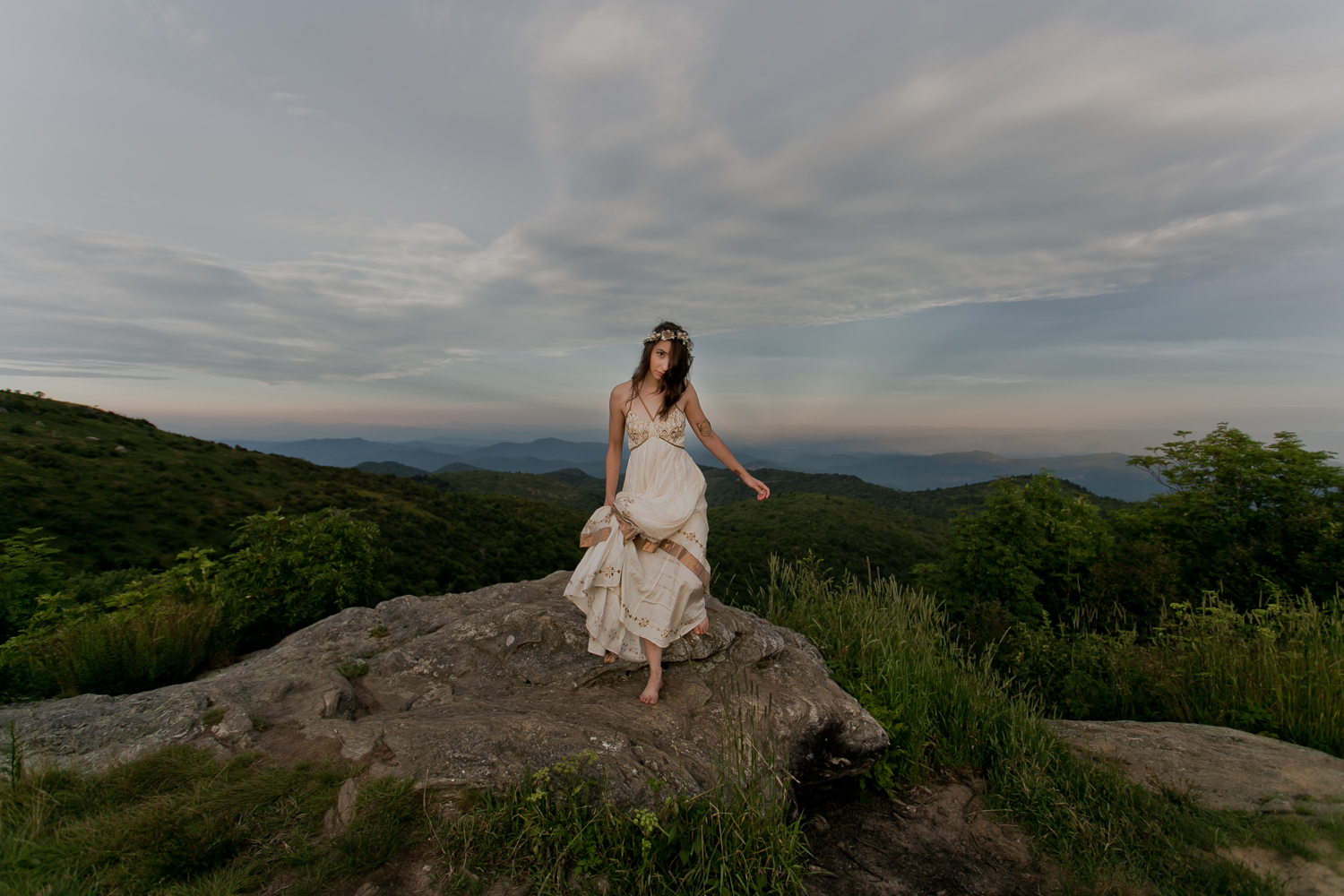 asheville north carolina wedding and portrait photographers #39 | Love Is Wild Photography