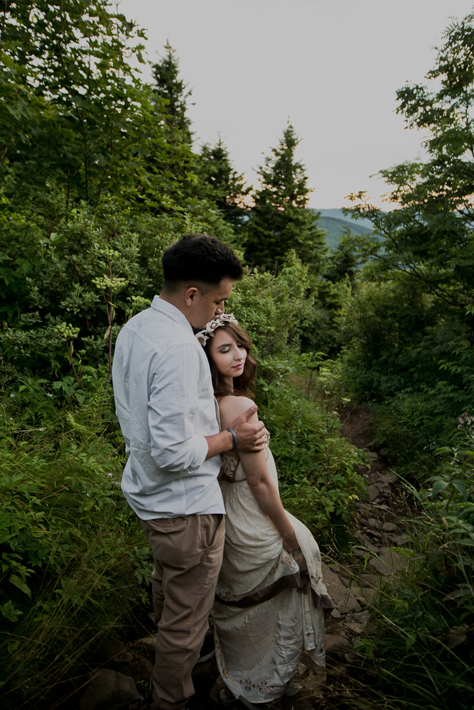 asheville north carolina wedding and portrait photographers #25 | Love Is Wild Photography