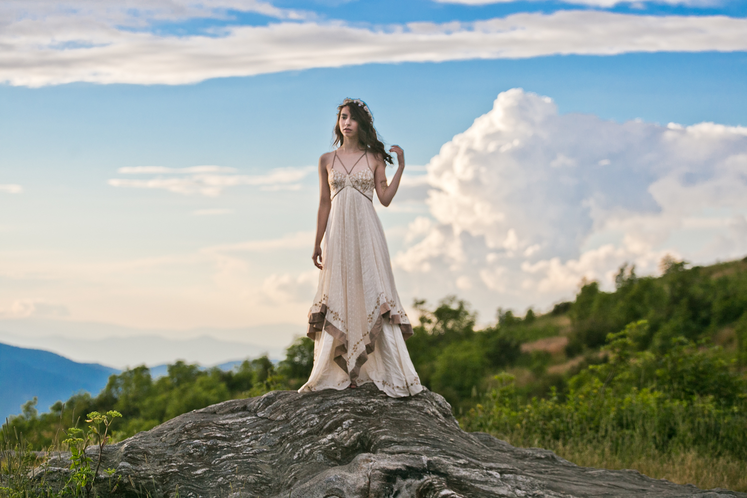 asheville north carolina wedding and portrait photographers #42 | Love Is Wild Photography