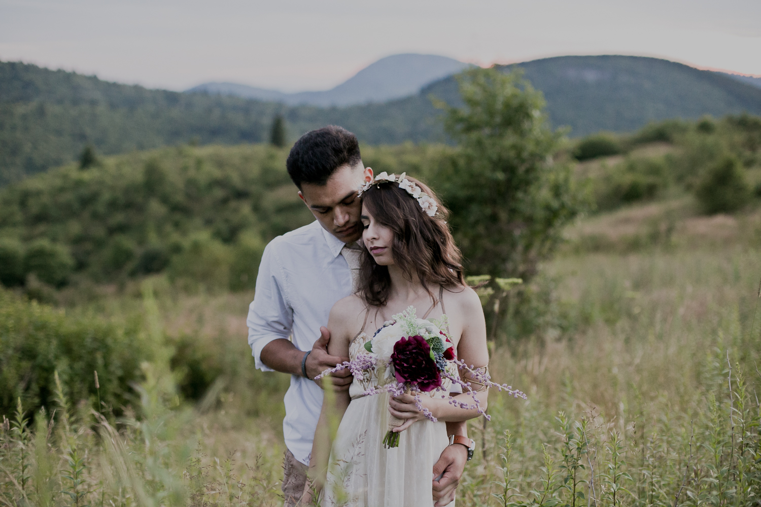 asheville north carolina wedding and portrait photographers #19 | Love Is Wild Photography