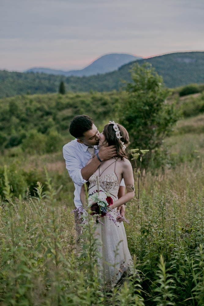 asheville north carolina wedding and portrait photographers #18 | Love Is Wild Photography