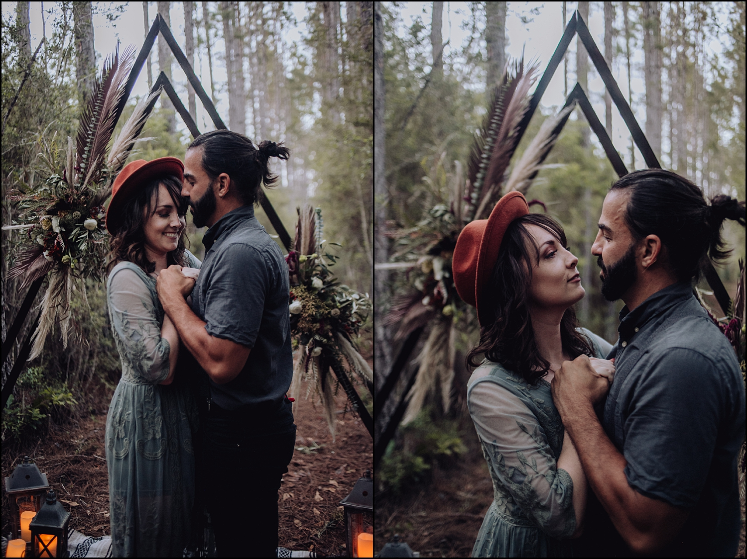 Love Is Wild Photography // Pensacola & Asheville Wedding and Portrait Photographers